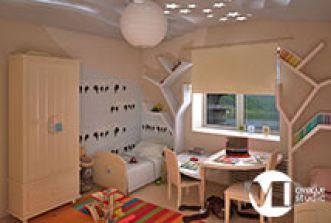 Енергоспестяващо осветление за дома и детската стая