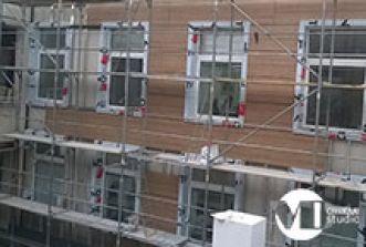 Избор и монтаж на дограма за нискоенергийни къщи