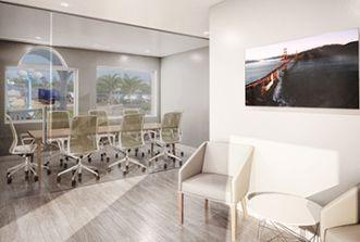 3D Визуализации - Интериорен Дизайн Офис